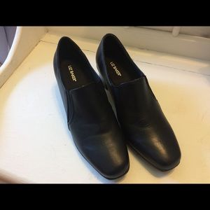 Liz Baker shoes